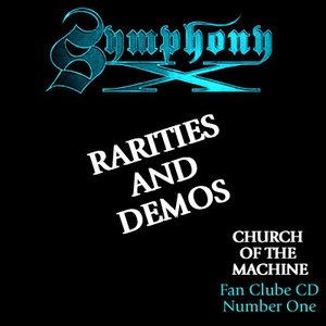 Image for 'Rarities and Demos'