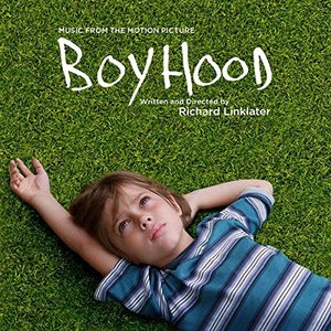 Image for 'Boyhood (Music from the Motion Picture)'