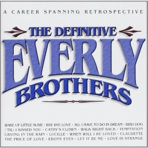 Image for 'The Definitive Everly Brothers: A Career Spanning Retrospective'