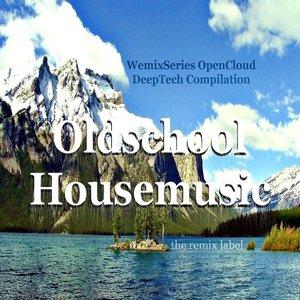 Image pour 'Oldschool Housemusic (WemixSeries Proton)'