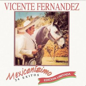 Image for 'Mexicanisimo 24 Exitos Edicion Limitada'