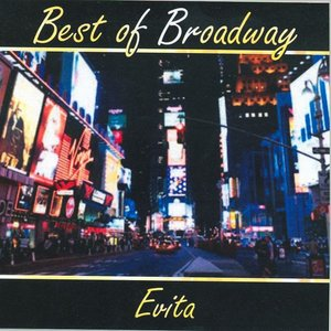 Image pour 'Best of Broadway: Evita'