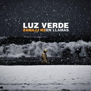 Bild für 'En Llamas'