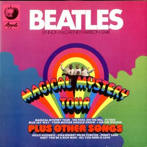 Imagen de 'Magical Mystery Tour Plus Other Songs'