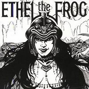Image pour 'Ethel the Frog'