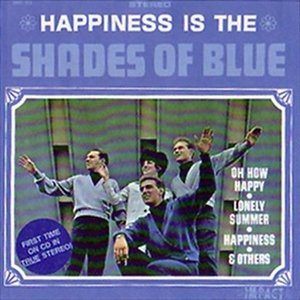 Image for 'Happiness Is The Shades Of Blue'