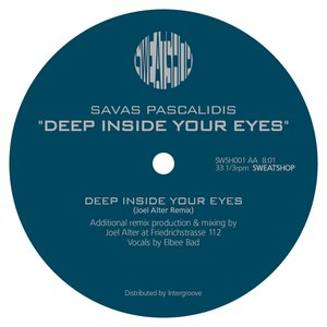 Image for 'Deep Inside Your Eyes'