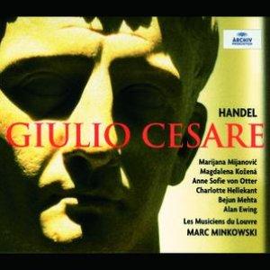 Image for 'Handel: Giulio Cesare'