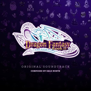 Image pour 'Dragon Fantasy Book II Original Soundtrack'