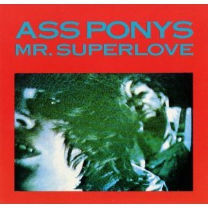 Image for 'Mr. Superlove'