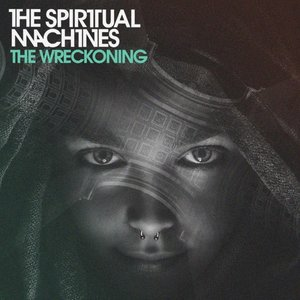 Image for 'The Wreckoning'