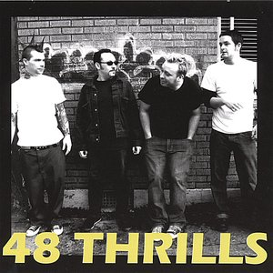 Image for '48 Thrills-ep'