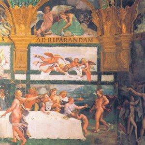 Image for 'Ave color vini clari'