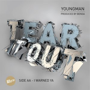 Image for 'Tear It Out / I Warned Ya'