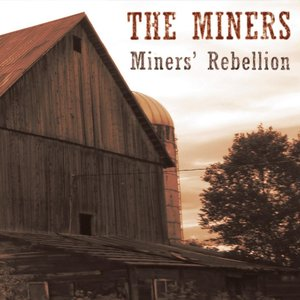 Image for 'Miners' Rebellion'