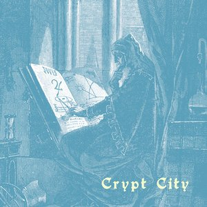Image for 'Crypt City'