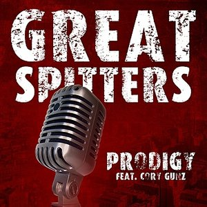 Image for 'Great Spitters (feat. Corey Gunz) - Single'