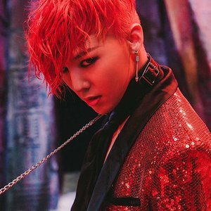 Image for 'G-Dragon'