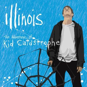Imagem de 'The Adventures of Kid Catastrophe'