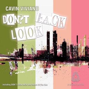 Imagem de 'Don't Look Back EP'