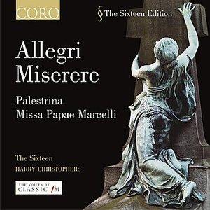 Image for 'Missa Papae Marcelli - Gloria'