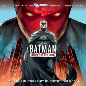 Image for 'Batman: Under the Red Hood'