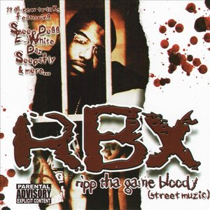 Image for 'Ripp Tha Game Bloody (Street Muzic)'
