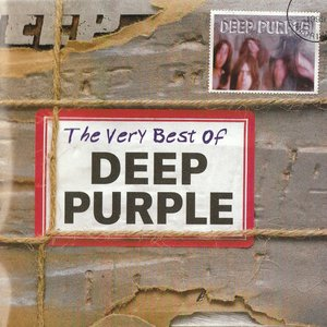 Bild för 'The Very Best of Deep Purple'