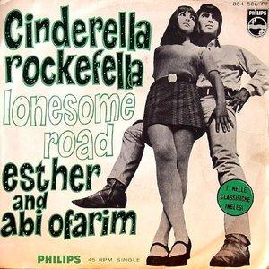 Immagine per 'Cinderella rockefella'