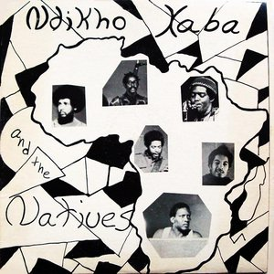 Image for 'Ndikho Xaba and the Natives'