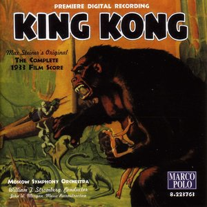 Image for 'Steiner: King Kong'