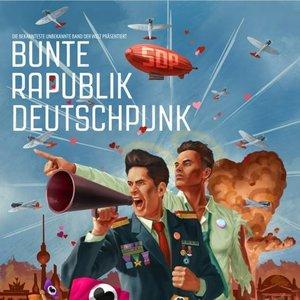 Image for 'Bunte Rapublik Deutschpunk'