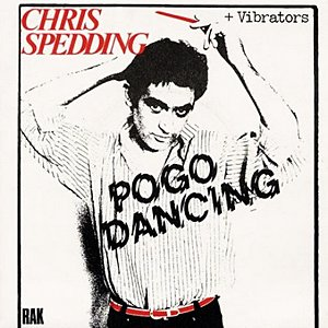 Image for 'Pogo Dancing'