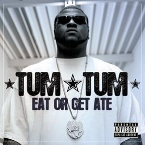 Image for 'Eat Or Get Ate'