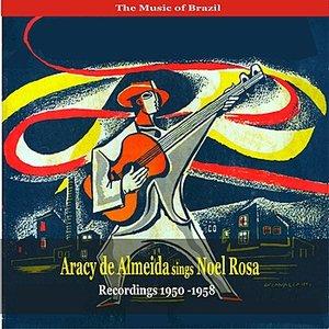 Image for 'The Music of Brazil / Aracy de Almeida sings Noel Rosa / Recordings 1950-1958'
