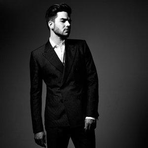 Image for 'Adam Lambert'