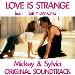 Image for 'Love Is Strange (From 'Dirty Dancing')'