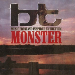 Image for 'Music From and Inspired by the Film Monster'