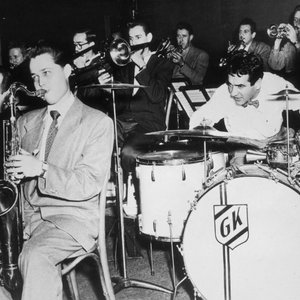 Imagem de 'Gene Krupa and His Orchestra'