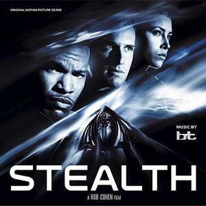 Image for 'Stealth'