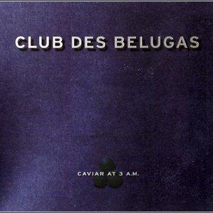 Image pour 'Caviar at 3 a.m'