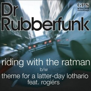 Image for 'RIding With The Ratman'