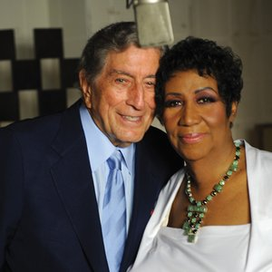 Image pour 'Tony Bennett & Aretha Franklin'