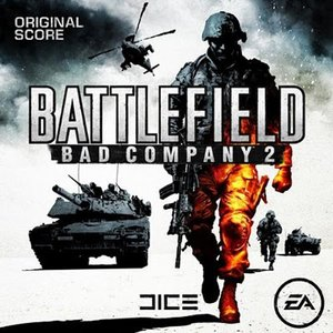 Image for 'Battlefield Bad Company 2'