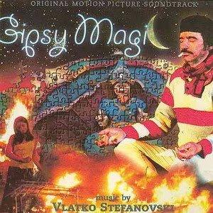 Image for 'Gipsy Magic'
