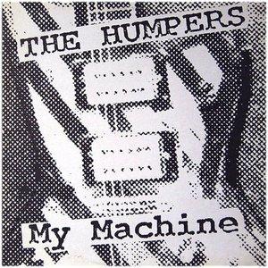 Image for 'my machine'