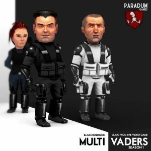Image for 'Multivaders'