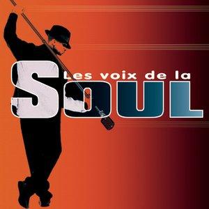 Image for 'Les voix de la Soul'