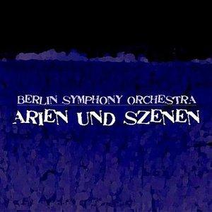 Image for 'Arien Und Szenen'