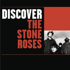 Image for 'Discover The Stone Roses'